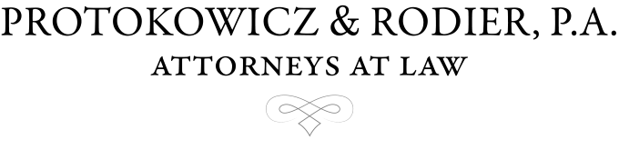 Rodier Family Law